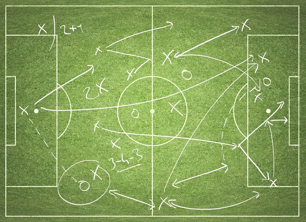 Auf dem Transfermarkt der Fußballbundesliga ist einiges los.