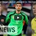 Deutschland mit Bernd Leno gegen die Slowakei