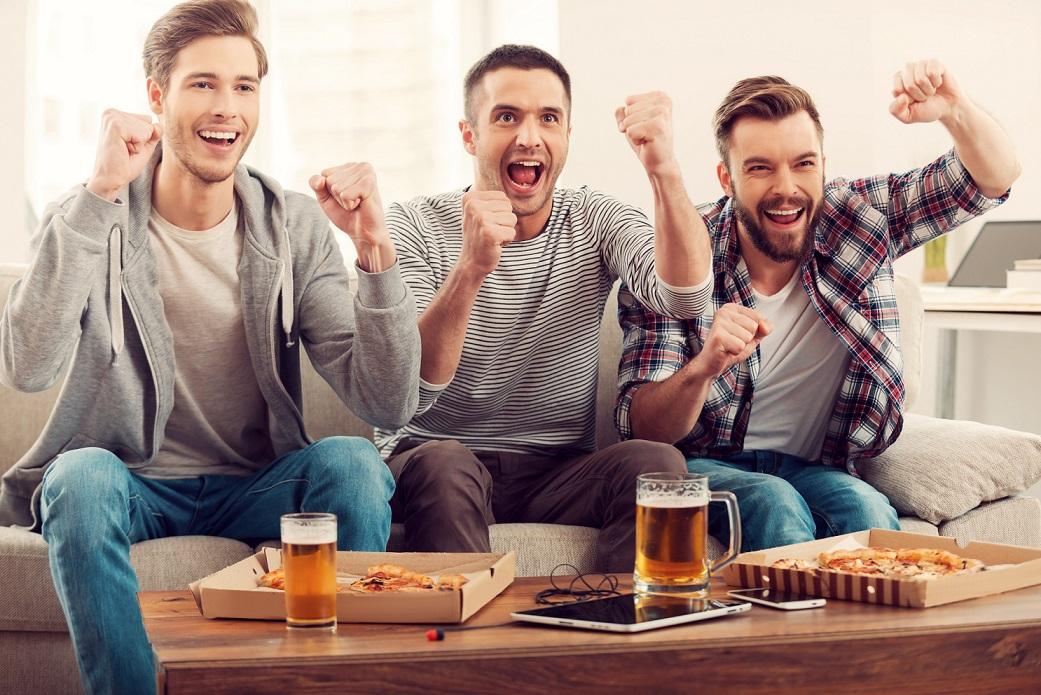 Die Charakterfrage: Welcher Fußball-Fan-Typ bist du?